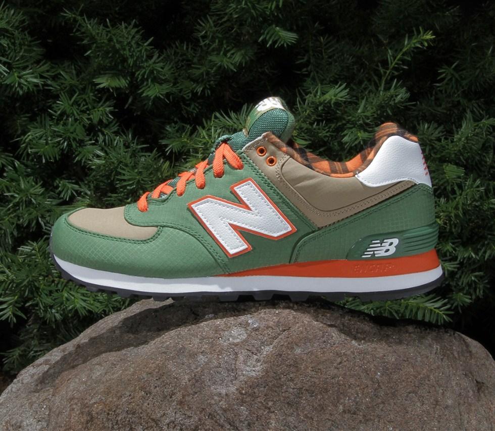 """New Balance 574 """"Camping"""""""