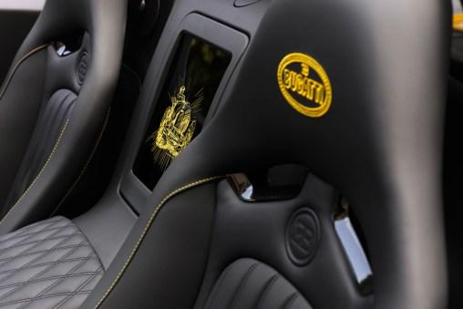"Bugatti Veyron Grand Sport Vitesse ""1 of 1″"