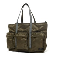 UNDERCOVER x Head Porter 2014 Fall N6B02 Tote Bag