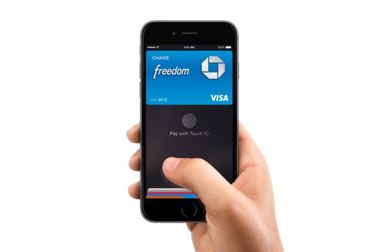 Apple Wants to Replace Your Wallet with Apple Pay