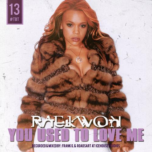 Raekwon – You Used To Love Me
