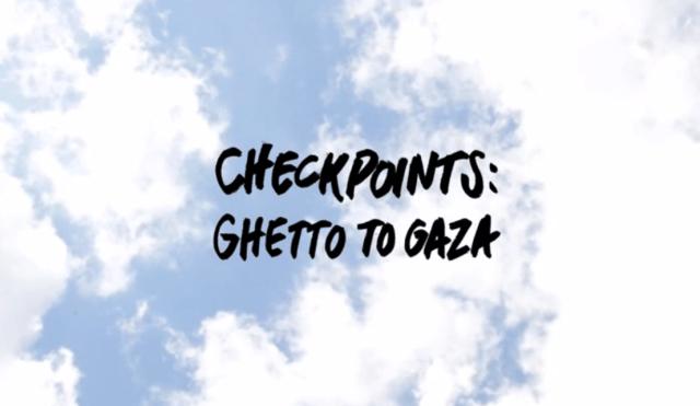 Beatnick & K-Salaam ft. Talib Kweli & M1 – Checkpoints: Ghetto To Gaza