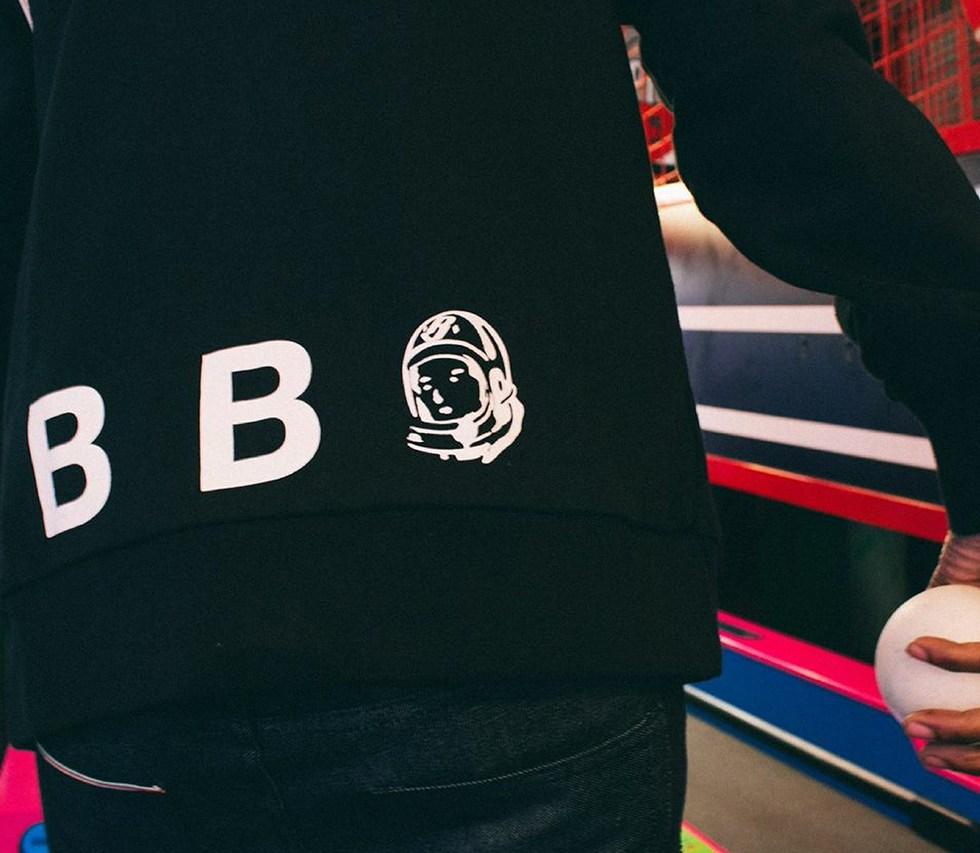 Billionaire Boys Club 2014 Fall Lookbook