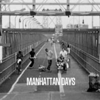 """CONVERSE CONS X POLAR SKATE CO: """"MANHATTAN DAYS"""" – A FILM BY PONTUS ALV"""
