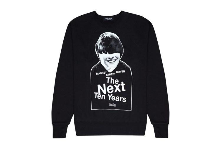 UNDERCOVER x Dover Street Market London 10th Anniversary Sweatshirt