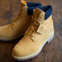 BEAUTY and YOUTH UNITED ARROWS x Timberland 6-Inch Boot