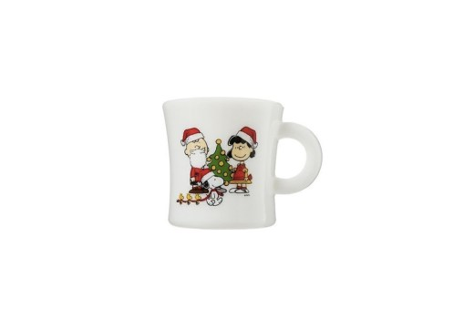 Porter x Peanuts Holiday 2014 Collection