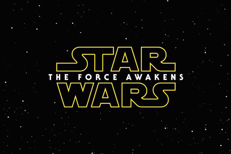 """Star Wars Episode VII is Titled """"The Force Awakens"""""""