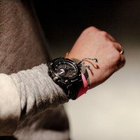 Robert Geller x Casio G-Shock MT-G Collection