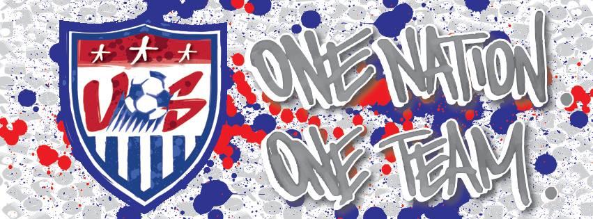 Graffiti Legend Stash Celebrates U.S. Soccer for Kicks to the Pitch