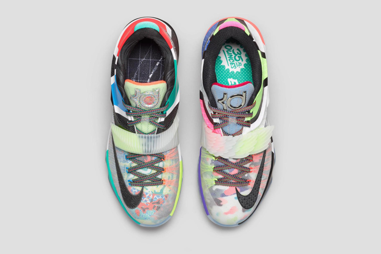 """Nike KD7 """"What The"""""""