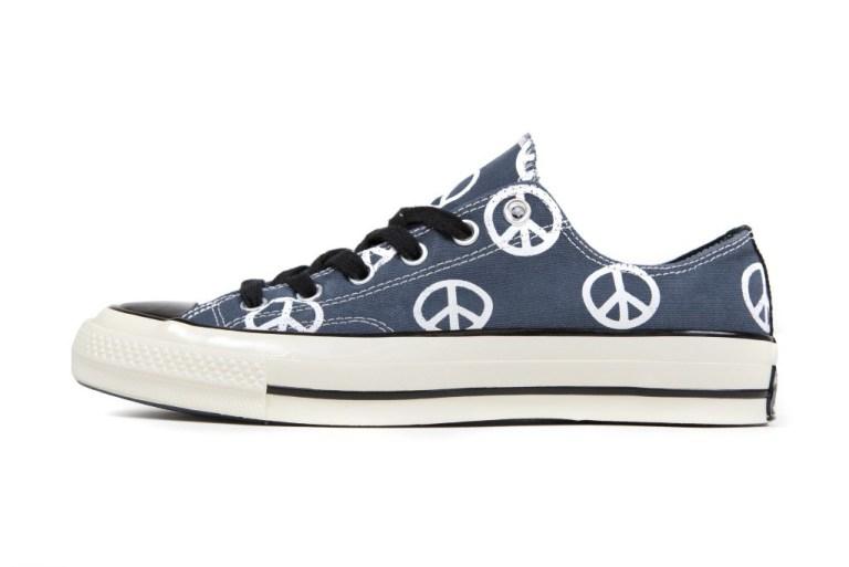 "Converse Chuck Taylor All Star '70 ""Peace"""
