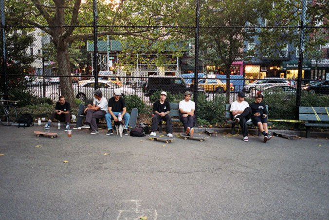 """Quartersnacks' 10-Year Anniversary Book """"TF at 1: Ten Years of Quartersnacks"""" Preview"""