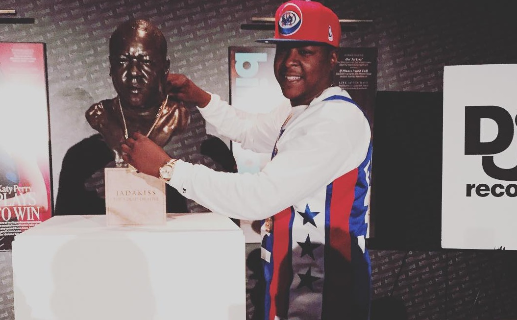 Jadakiss – Top 5 Dead or Aive Cover Unveiling