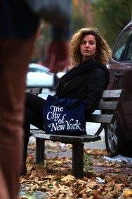 """The City of New York x ONLY NY 2015 Fall/Winter """"NYC Collection"""" Lookbook"""