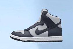 sacai x Nike Dunk Lux 2015 Winter Pack