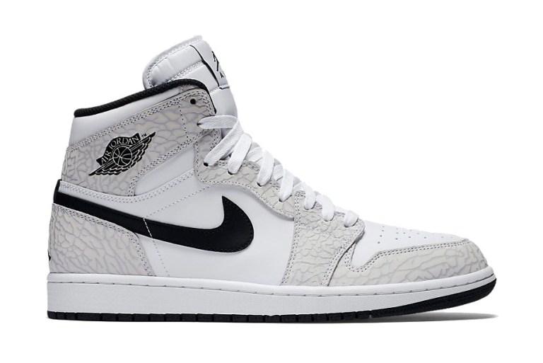 """Jordan Brand """"Elephant"""" Air Jordan 1 #2"""