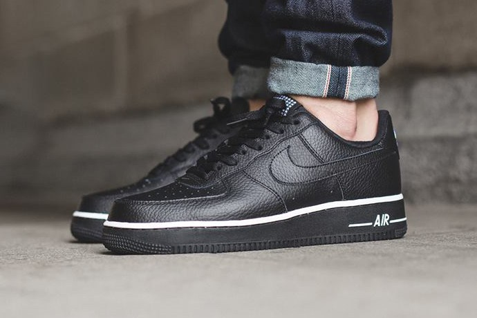 Another Star-Studded Air Force 1 From Nike