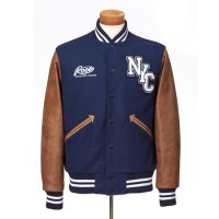 ROOTS' NEW VARSITY JACKETS PAY TRIBUTE TO NEW YORK'S FIVE BOROUGHS