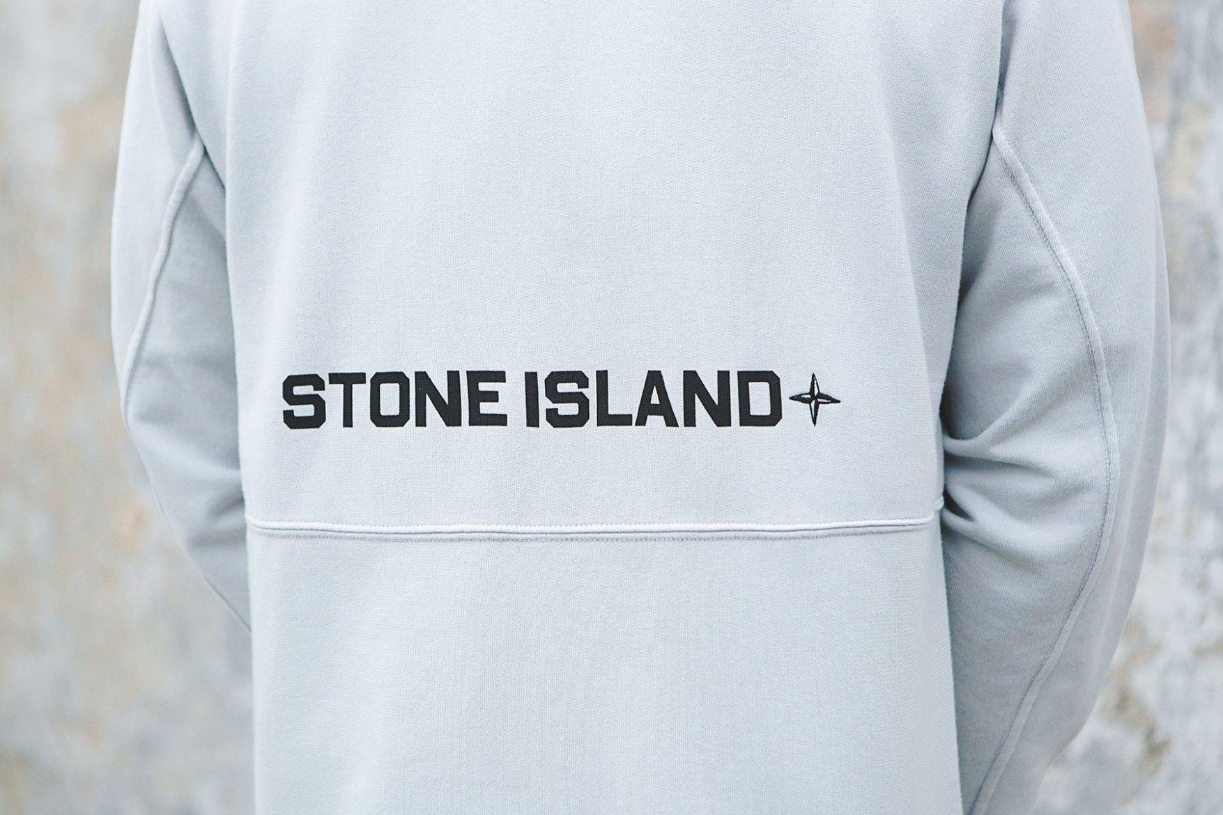 Stone Island 2016 Spring/Summer Lookbook Video