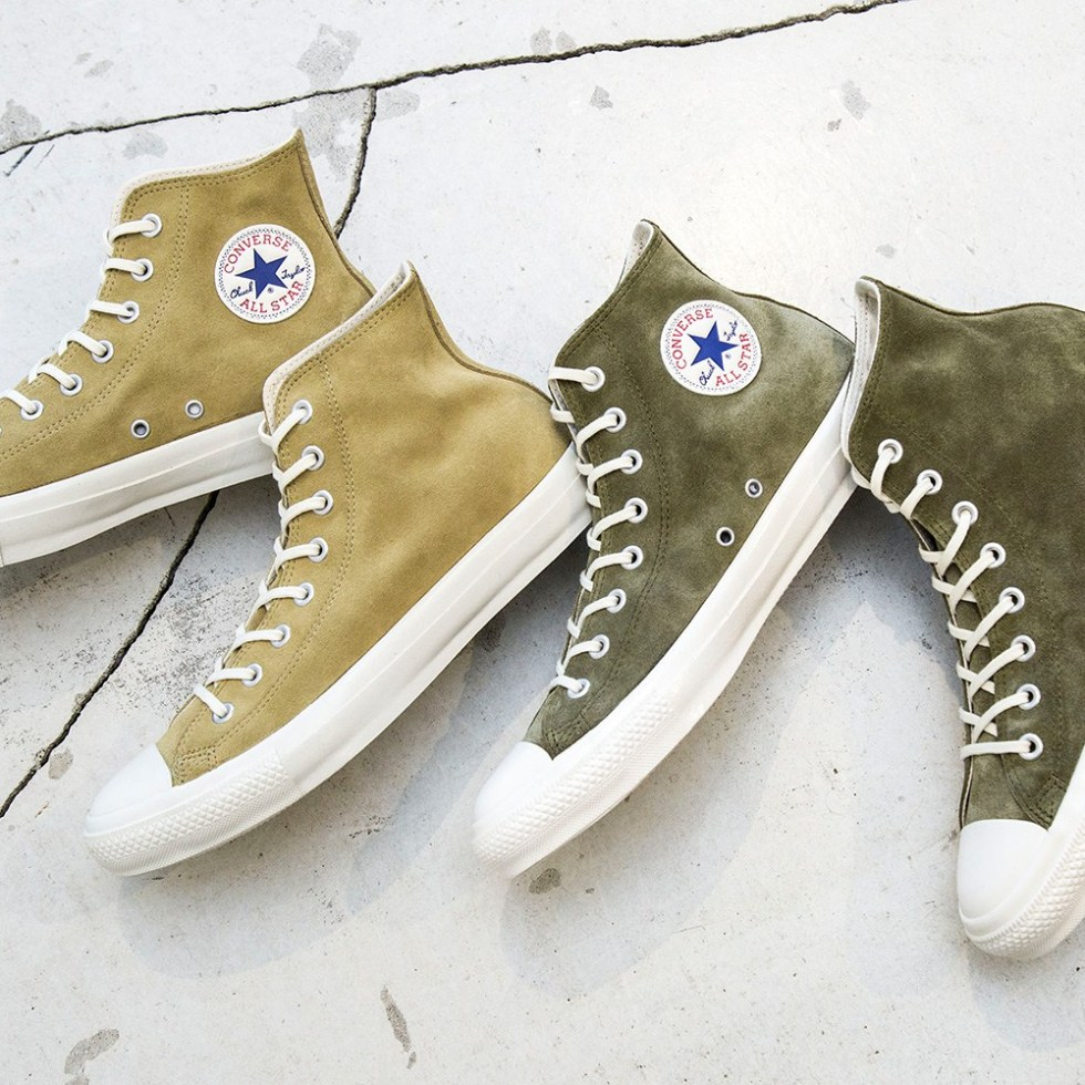 BEAUTY & YOUTH Chuck Taylor All Star