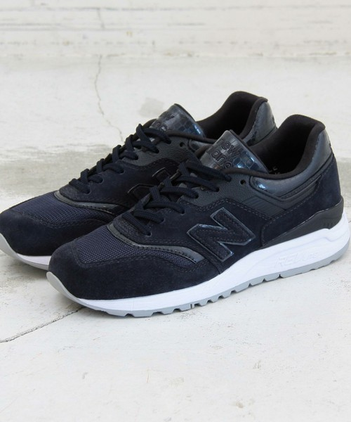 New Balance and Beauty & Youth Exclusive 997.5 Runner