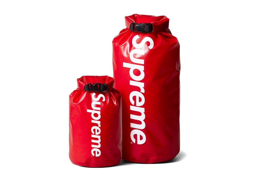 Supreme's New Dry Sack