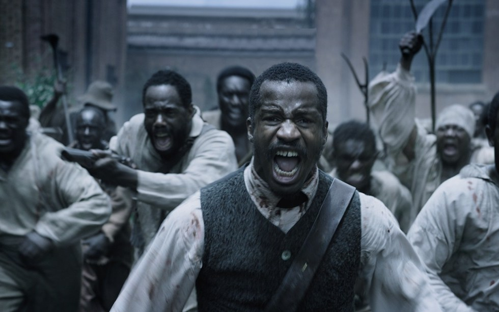 The Birth of a Nation New Trailer