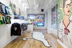 RIPNDIP's NYC Pop-Up Shop