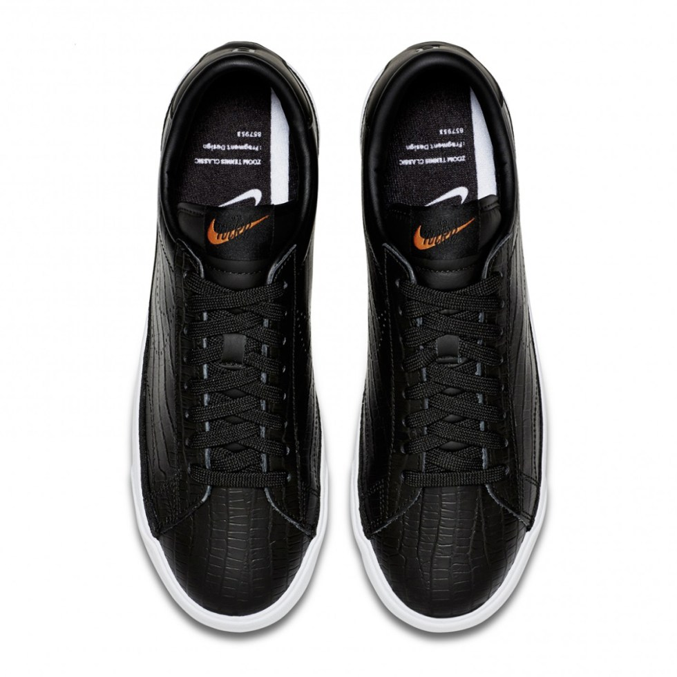 Look at the Latest fragment design x NikeLab Air Zoom Classic AC