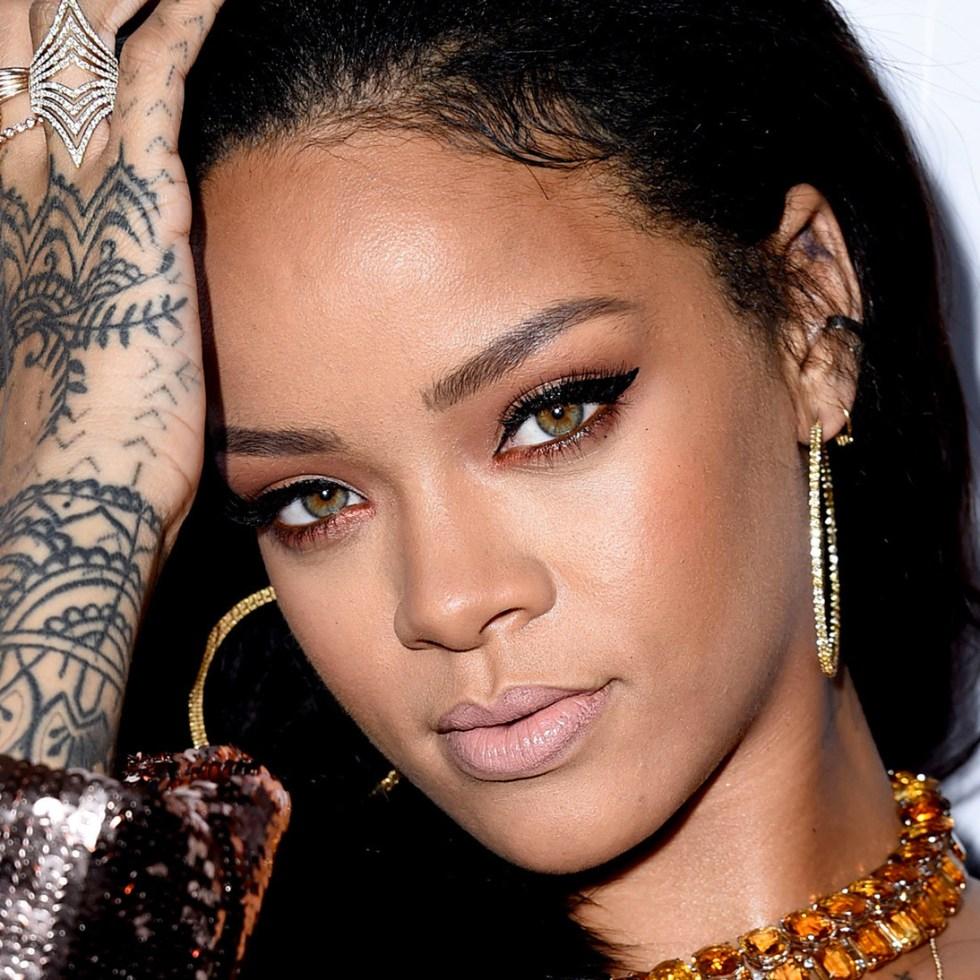 Rihanna Will Be Crowned With This Year's Michael Jackson Video Vanguard Award at MTV VMAs