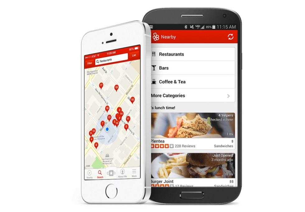 Soon You Can Skip the Line at Restaurants With Yelp