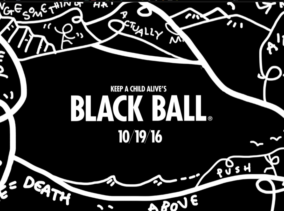 BLACK BALL NYC gets A$AP Rocky and Chance the Rapper to Headline This Year's Event
