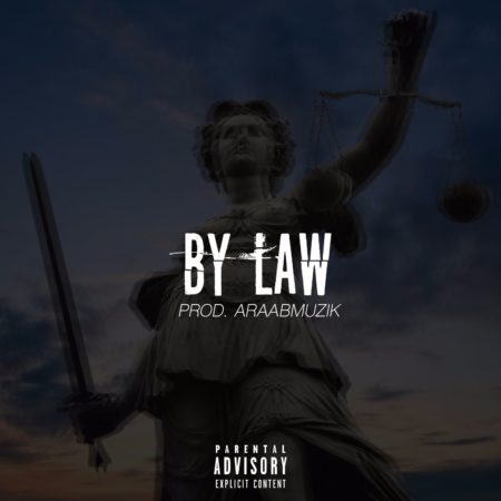 Joe Budden ft. Jazzy – Down By Law (Prod. by araabMUZIK)