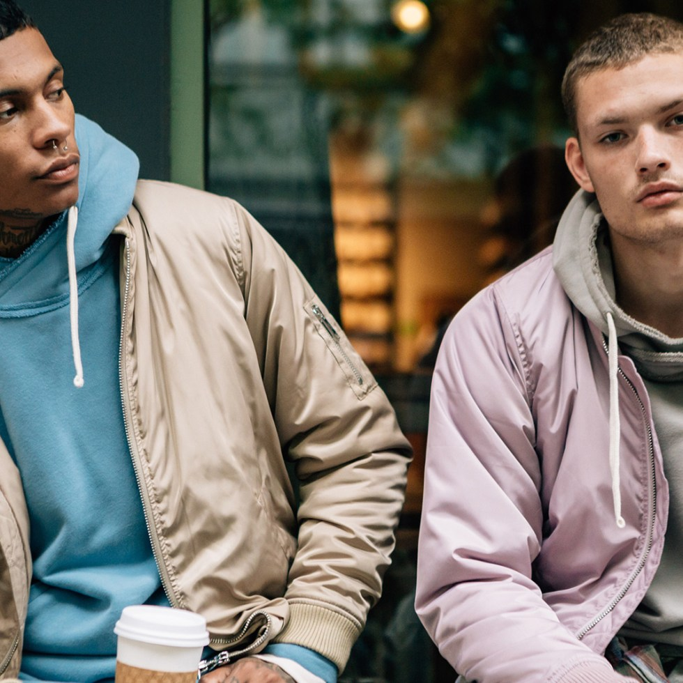 KITH Unveils the 2016 Fall Collection