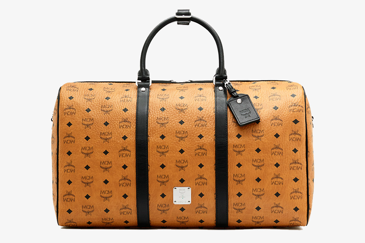 MCM Launches 40th Anniversary Heritage Collection