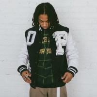 10.Deep x Golden Bear Varsity Jacket
