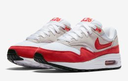 NIKE UPDATES OG AIR MAX 1 WITH AIR MAX DAY TONGUES