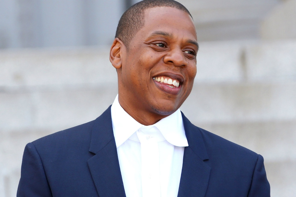 Jay Z to Launch New Documentary Series With National Geographic