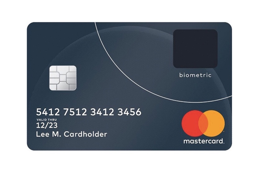Mastercard Unveils New Credit Card