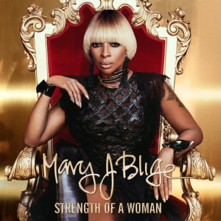 Mary J. Blige ft. Kanye West – Love Yourself