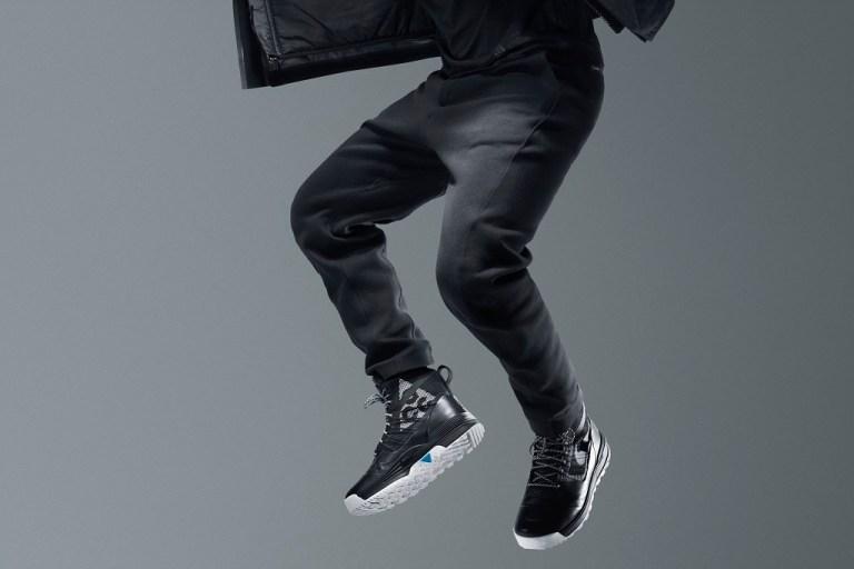 Nike Receives First Denim Patent