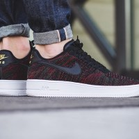 Multi-Colored Air Force 1 Ultra Flyknit Low