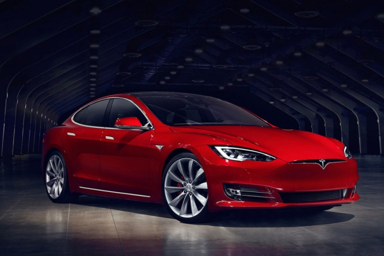 Tesla Is Now the Second Most Valuable Car Company