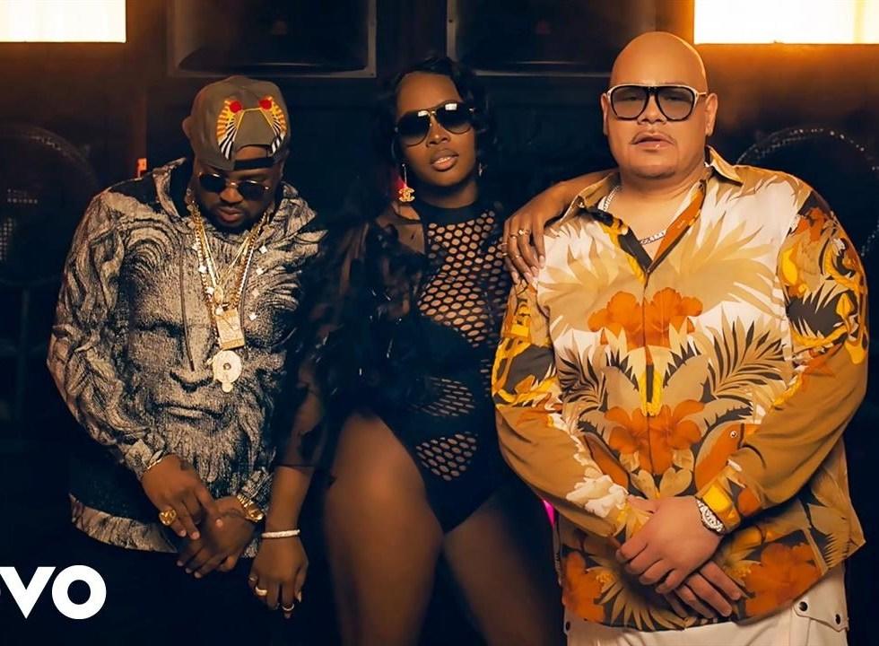 Fat Joe & Remy Ma ft. The-Dream & Vindata – Heartbreak