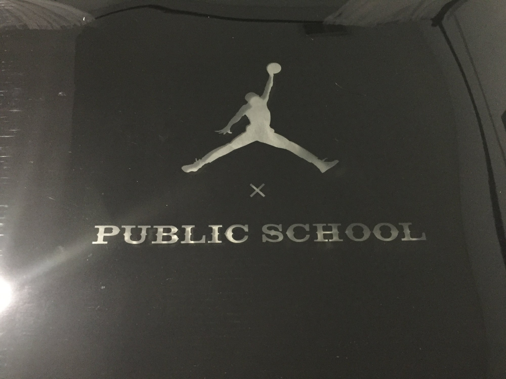 "PSNY x Air Jordan 12 ""Olive"""
