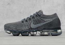 "NIKELAB VAPORMAX ""COOL GREY"" DROPS IN AUGUST"