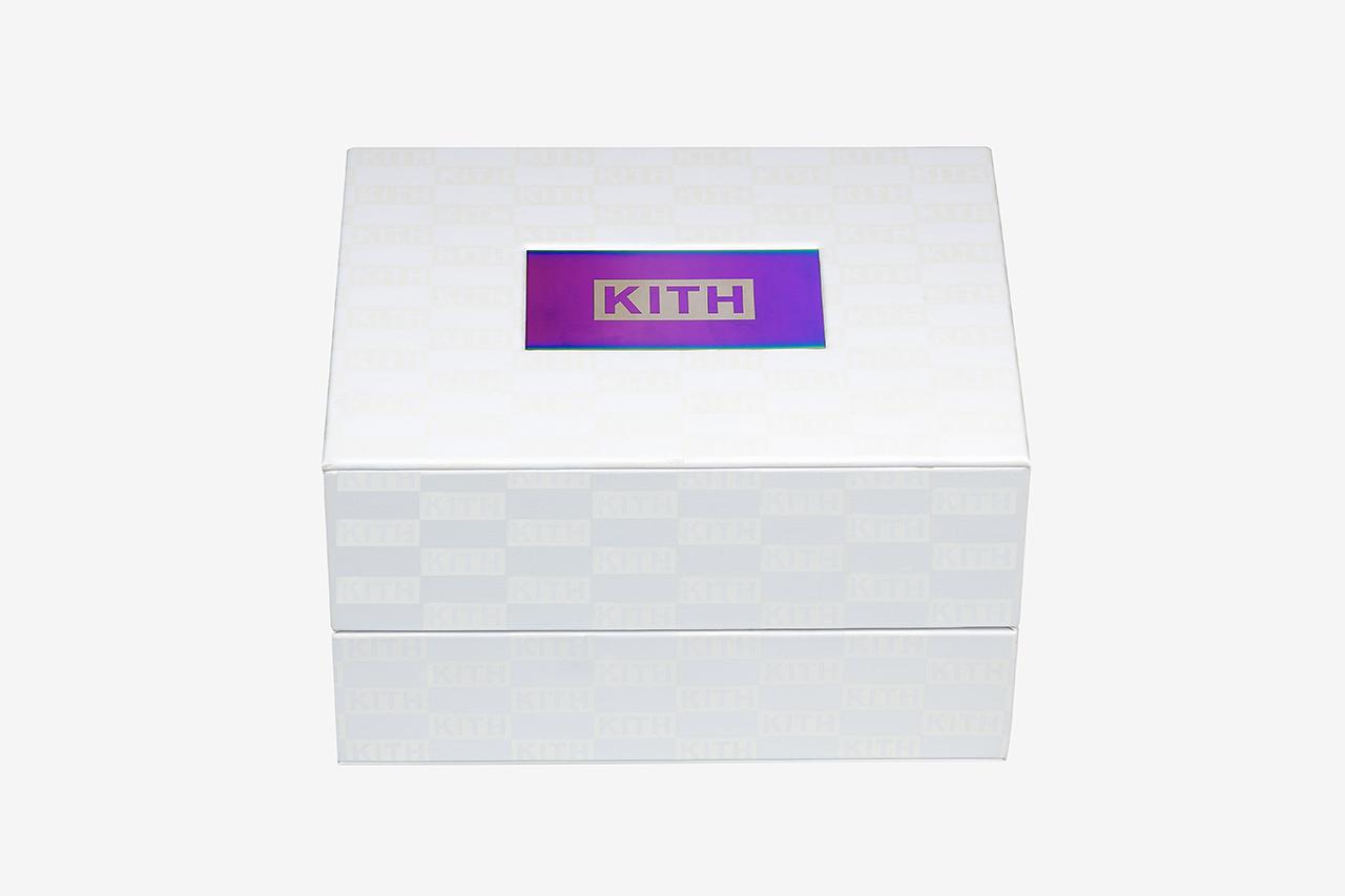 Kith x G-SHOCK