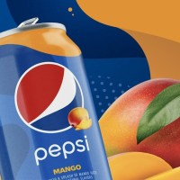 Pepsi Mango Drops Today