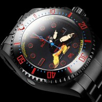 "DRX ROMANELLI X BAMFORD WATCH DEPARTMENT – ROLEX DEEPSEA ""BRUTUS"""